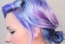 (unconventional) Hair and Beauty / Hair and Beauty