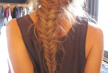 Hairstyles: tips and tricks