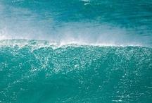 Beach =D / waters everywhere