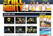 "The Full Monty - Il Blog / Il blog ufficiale del musical ""The Full Monty"""