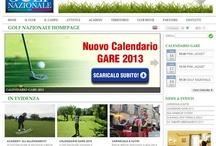 Golf Nazionale - la Nuova Casa del Golf Italiano