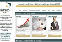 Remida Inc / Investimenti Immobiliari intelligenti negli USA