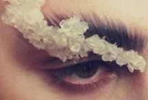Make Up ¤ Inpiration / by Nathalie Descombes