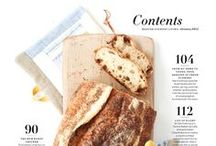 Editorial Design / Grid / Layout