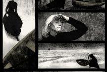 Comics / Graphic Novels