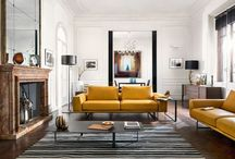 Stylish living rooms / Ideas and inspiration for your living room