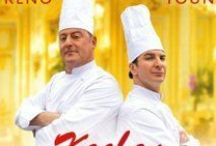 Gourmet films / Movies for cooking, food and movie lovers