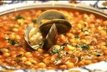 Sardinia - Food & Recipes / #food #recipes #ricette #sardegna #sardinia #cuisine #traditional #cibo #tradizione #locale #italy