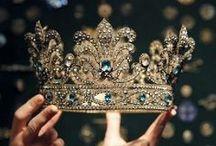 Rings & Crowns