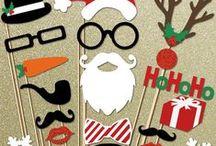 Christmas candles / christmas gifts
