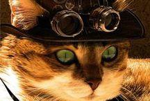 we love Steampunk