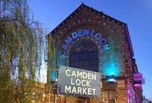 Camden Market / Visit GEKKO store!  Goa Trance,Steampunk, Psytrance, Hippie, Boho, Tribal festival clothing. Pocket belts, hats and wrists Warmers.  207 Chalk Farm Road, Camden, London, NW1 8AB