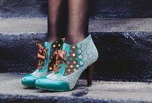 We ♥ Schuhe