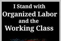 Labor Aware! / Labor