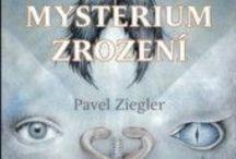 Mysterium zrození / Ukázky z knihy Mysterium zrození