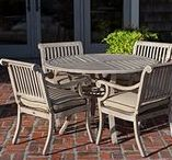 Patio Furniture & Outdoor Entertaining