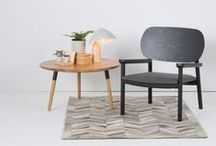 Stylish furniture / Beautiful and stylish statement furniture embracing a range of styles and designs