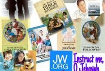 JW.Org Bible Studies PC