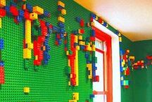 Лего / жизнь в стиле лего..