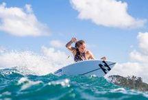 Surfing & Diving / surfing, diving, ocean, waves, underwater, snorkeling, scuba diving, corals, boards, water, sea, surfer, sports, beach, surfen, wellenreiten, strand, wellen, wasser, tauchen, schnorcheln, unterwasser, unterwasserwelt,
