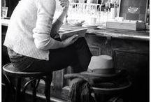 Reading time / La lecture en photo, en dessin...