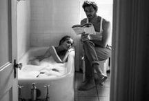 Amour & lecture / Lire c'est bien à deux c'est mieux !  #lecture #couple #reading