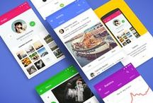 Ui & Ux </> / by Bruno Lopes