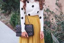 Fashion / by Christina Mayorga