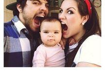 Laughs & Randoms & Cuties / by Christina Mayorga
