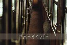 You're a Wizard, Harry! / by Michelle VanderSpek