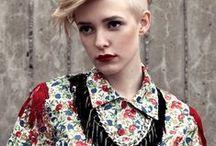 Fash / fashion,street style, glamour,clothes, man,woman,trendy,seasons / by Kristina Ivanova
