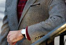 Men's Fashion / The very best in men's fashion. / by Lamonte Grulke