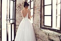 Wedding fancies / by LaVitta Joelle Williams