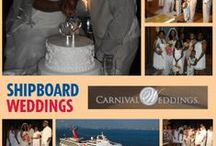 Wedding & Honeymoon / Planning for a wedding and honeymoon can be stressful so we've gathered some ideas to help you plan.  Also included are destinations for your honeymoon or wedding.