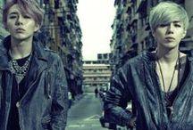 K-Pop / K-Drama.