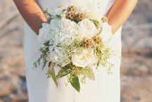 * Bouquets...Boutonniere *