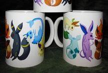 Pokemon Products / Pokemon stuff, I want it all!