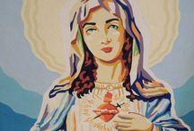 catholic girl / by Lana McBride
