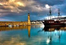 Explore Crete / Places you should visit during your stay in Villa Belle.