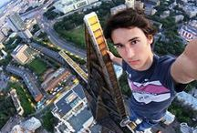 Selfie / En mode selfie avec son mobile : toutes les photos #selfies du web #mobile #phone #iphone