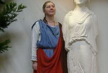 Clothing in the ancient world / Historical clothing