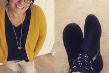 My Outfits of the Day / My outfits of the day.