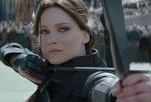 Hunger Games / Hunger Game photos. Also the category is film (i made up).