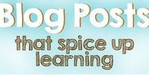 Blog Posts from Cinnamon's Classroom