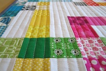 Sewing quilt ideas