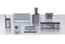 Lexon - Aluminum - Desk Accessories