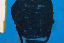 Pinturas / Paintings