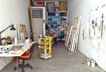Estúdios / Studios