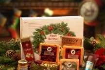 Holiday Christmas Gift Baskets / One of a kind gift baskets for friends,family & clients.Ready to order gifts or custom gift basket.Local delivery AZ valley metro area. #az-holiday-gift-baskets #az-gift-baskets #az-gifts