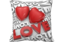 Hearts for the Soul and Mind / For a warm and cozy feeling there's nothing like LOVE from the HEART!  These products emulate that love.